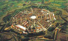 Palmanova, Friuli
