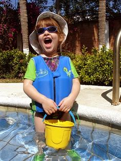 Good info on sunscreen tips for children and adults as well!