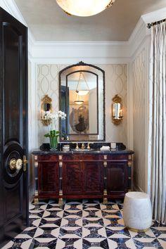 Bedroom Design Ideas – Create Your Own Private Sanctuary Decor, Furniture, Interior, Living Room Modern, Apartment Living Room, Foyer Decorating, Bedroom Design, Living Room Wall Designs, Interior Design