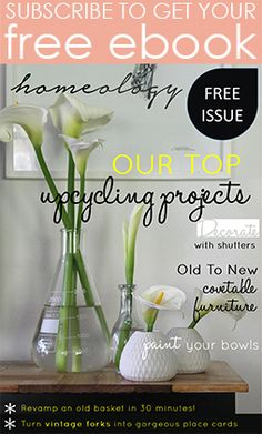 free ebook upcycling