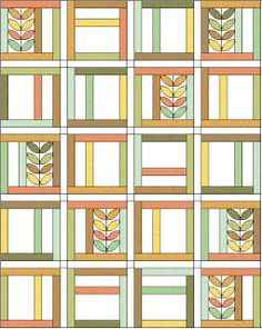 Quilt layout on pinterest quilt patterns log cabin quilts and quilt
