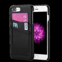 A slim and tough wallet for your iPhone! Instagram Shop, Slim, Wallet, Iphone, Shopping, Purses, Diy Wallet, Purse