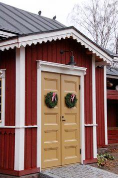 Särkänniemen Koiramäen joulu, Särkänniemi Doghill Christmas. http://www.sarkanniemi.fi