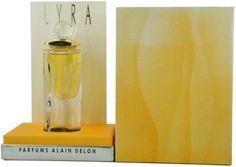 PARFUMS ALAIN DELON - LYRA - 15ML 0.5 FL. OZ PURE PARFUM EXTRAIT. Alain Delon.