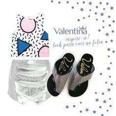 Metalizado para curtir o carnaval sim ou com certeza?  #ValentinaFlats #shoes #fashion #loveit #spring #loveshoes #shoeslover #fashion #carnaval #flat #metalizado #love #shine