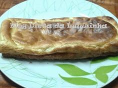 Dieta Dukan - Dieta da Luluzinha: Pão Dalú