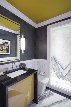 #KohlerUK #Bathrooms #bathroomdesign #bathroomideas #bathroomtrends #trends #design #basin #sink #bathroomsink #bathroombasin #vessel #undercounter #bathroomtaps #taps #brassware #polishedchrome