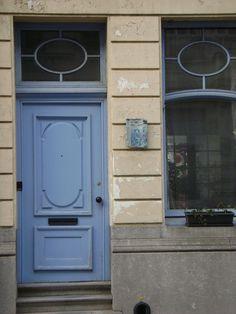 Enkele voordeur art deco atelier schrauwen berlage pinterest kunst deco en atelier - Deco entreehal ...