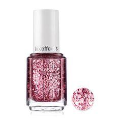 Essie A Cut Above- accent nail