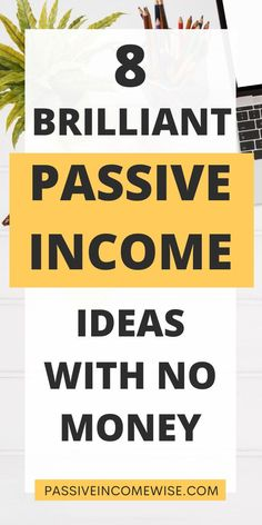 Passive Income Opportunities, Passive Income Streams, Small Business Marketing, Marketing Ideas, Extra Cash, Extra Money, Way To Make Money, Make Money Online, Leadership Development