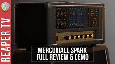Want vintage Marshall goodness without costing a fortune?Check out the new Mercuriall Spark Amp Sim.  https://www.youtube.com/watch?v=Oiu4yqxiafA @PR_Mercuriall