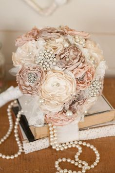 Vintage-inspired details are definitely great for brides who want their weddings full of nostalgia. Vintage weddings never go out of fashion whether it's vintag