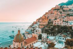 12 places to visit in South Italy