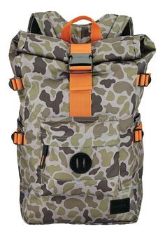 Swamis Backpack, Camo