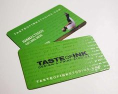 Businise Card