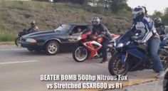mustang cobra vs r1 - Google Search