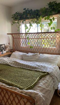 Room Ideas Bedroom, Home Bedroom, Bedroom Decor, Bedrooms, Bedroom Inspo, Dream Rooms, Dream Bedroom, Indie Room, Pretty Room