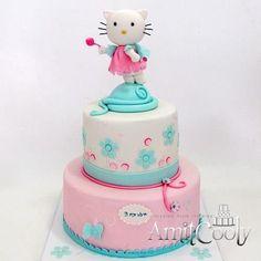 Hello Katie cakes