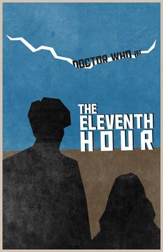 The Eleventh Hour (1 in a series of 13) by Travis English
