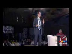 El Ser Creativo 2010 - Dr. Mario Alonso Puig