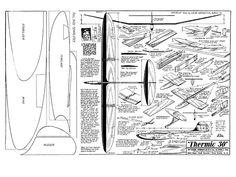 Thermic 30 - plan thumbnail