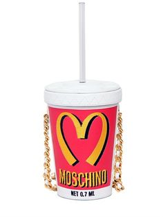 Moschino milkshake bag, 30% off (for more Cyber Monday deals -- http://chicityfashion.com/cyber-monday-sales/)