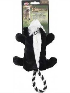 Ethical Skinneeez Lil Bite Tug 13-Inch Stuffingless Dog Toy ** Want additional info? Click on the image. (This is an affiliate link and I receive a commission for the sales)