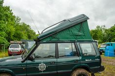 Das Offroad Forum: Discovery als Reisefahrzeug ??