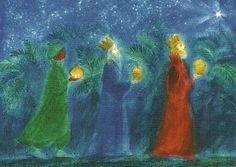 Epiphany by Marie-Laure Viriot