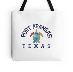 Port Aransas - Texas. by America Roadside.