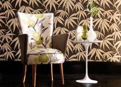 Harlequin - Designer Fabric and Wallcoverings | Tamika Wallpapers | Misaki