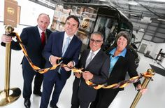 UPS opens driver training centre - http://www.logistik-express.com/ups-opens-driver-training-centre/