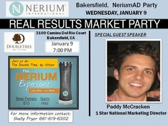 Live in the United States, Puerto Rico, or Guam...then YOU can become part of this wonderful business opportunity that is spreading across the nation like fire!  Why???....We offer a REAL product that is creating REAL opportunity.  http://katfriant.nerium.com to learn more!