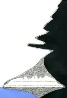 Paolo Buzi 2012 - Paul Klee: Diari 1898 1918 - Tavola 17, The Next Book.