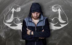 El entrenamiento que tienes que tener en cuenta para poder definir tus músuclos. Existe gente que hace ejercicio por diferentes razones