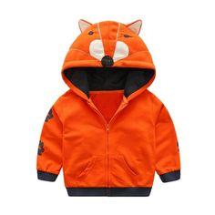 KONFA Teen Toddler Baby Boys Girls Winter Warm Clothes,Fur Hooded Floral Dinosaur Jacket Coat,Kids Thick Cotton Snowsuit Set