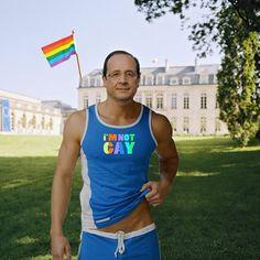 Francois Hollande gay Julien Piraud