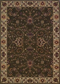 Dalyn Imperial Collection Sage Premium Area Rug #onewayfurniture #dreamroom