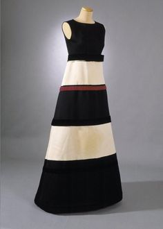 Dress 1967. Photo: Jan Lindroth