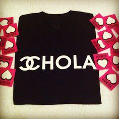 #chola #chanelchola #cholashirt #vivabandida