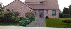 Bezoek deze prachtige sleutel-op-de-deur villa in Vrasene!