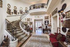 Maison de Tom Jones à Beverly Hills