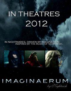 The Imaginaerum movie!!! Can't wait