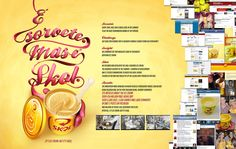 cannes lions presentation boards - Google Search