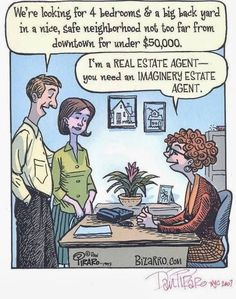 Have you ever wanted to say this? #RealEstateHumor #Humor #RealtorLife