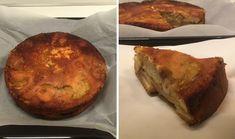Η πιο εύκολη μηλόπιτα του κόσμου με υλικά που υπάρχουν πάντα στο σπίτι!