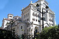 Visit Monaco, France.