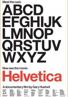 Helvética (subtitulado) – TeleDocumentales