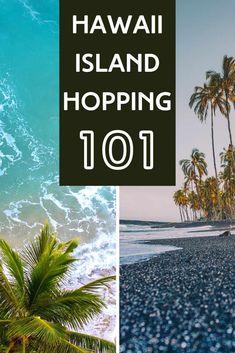 Kauai Island, Island Hopping Hawaii, Big Island, Hawaii Hotels, Hawaii Vacation, Beach Vacations, Hawaii Travel Guide, Maui Travel, Hawaii Volcanoes National Park