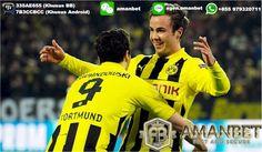 Kompetisi Piala Super di Jerman musim 2016/2017 dibuka dengan duel antara Borussia Dortmund dengan Bayern Munich.